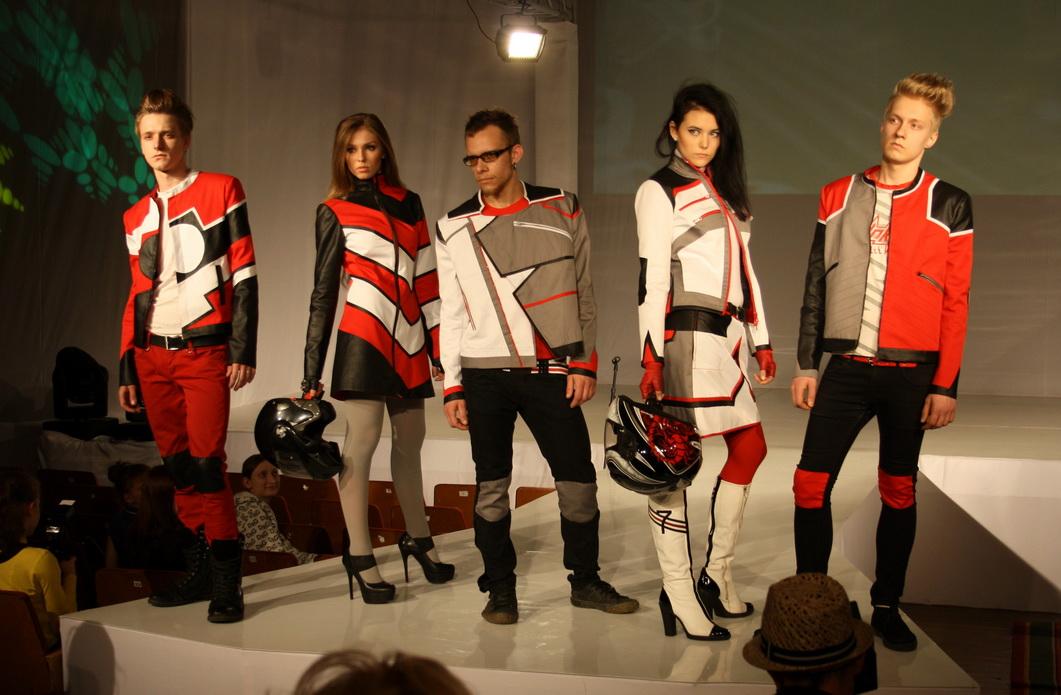 Колледж по дизайну одежды